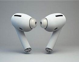传苹果 AirPods Pro 本月底发布:支持降噪,国行售价超 2000 元