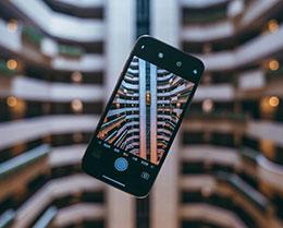 iPhone 11 Pro 拍照出现花屏是什么问题?