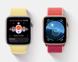 由于利润下滑,广达电脑公司或可能停止组装 Apple Watch