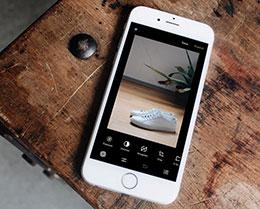 iPhone 前置摄像头拍照左右相反?试试 iOS 13 的照片编辑功能