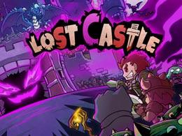 100万人在等待,Steam移植精品《失落城堡》10月24日公测!