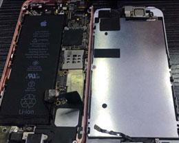 iPhone手机用久了哪里最容易损坏?