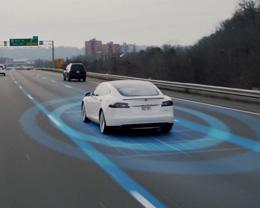 广达电脑将为苹果供应「自动驾驶解决方案」
