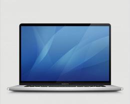 16 英寸 MacBook Pro 现身 macOS 10.15.1 资源文件中