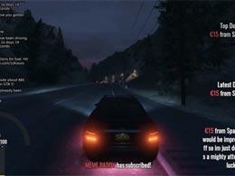 《GTA》粉丝行为艺术 圣地安列斯开车绕圈直到新作公布