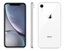 苹果在印度销售本地组装 iPhone XR,起售价约 5000 元