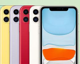 瑞银新数据显示:苹果 iPhone 11 在中国热销
