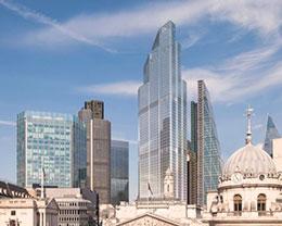 苹果租下伦敦最高建筑 10 万平方英尺空间:将成英国员工新办公地
