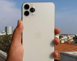 iPhone11 Pro买64GB还是256GB?