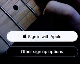 如何在 iPhone、iPad 和 Mac 上通过 Apple ID 无缝登录第三方应用?