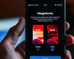 iOS 13 的深色模式可以省电吗?能否保护双眼?