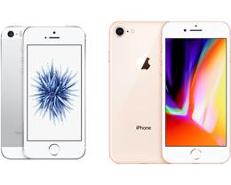 LG 或将成为 iPhone SE 2 LCD 屏幕供应商