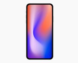 2020 款 iPhone 或采用全新设计,刘海更小、天线带更宽