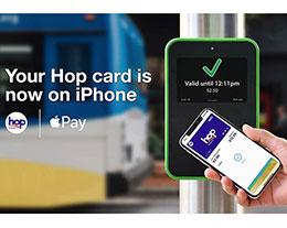 Apple Pay 已超过星巴克,成为美国最受欢迎的移动支付平台