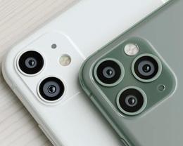 iPhone 11 在欧洲、日本、澳洲市场占有率日趋增长