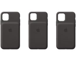 iPhone 11 智能电池壳照片现身 iOS 13.2 正式版