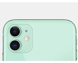 "iPhone 11 有储存空间,但仍会提示""空间不足""怎么办?"