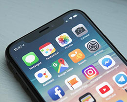 双卡 iPhone 如何免越狱修改 SIM 卡标识?
