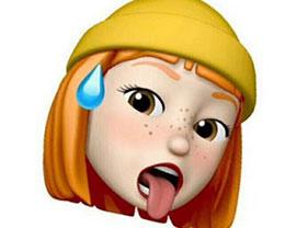 """升级iOS 13.3 后,如何从键盘上关闭""""拟我表情""""?"""