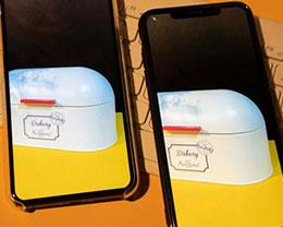 iPhone拍照为什么发黄?
