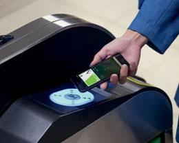 苹果为什么不全面开放NFC?