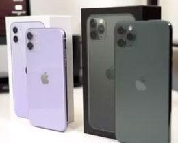iPhone 11 Pro有哪些地方不如iPhone 11?