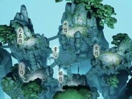1122-神仙打架!《梦幻西游三维版》帮派竞赛热血回顾