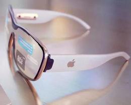 十年之内或将取代 iPhone,苹果更换赛道押注 AR 眼镜头戴式产品