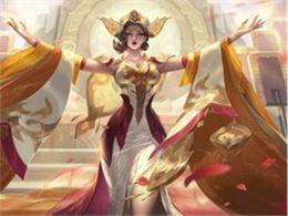 王者荣耀体验服11.22更新:杨玉环再增强 模拟战多位英雄调整