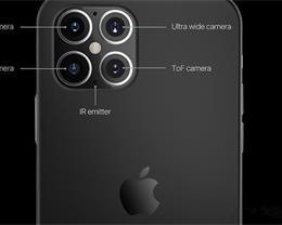 iPhone 12 曝光汇总,屏幕终于无刘海