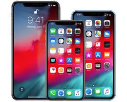 2020 款 iPhone 将采用三星 Y-OCTA 技术,屏幕面板更薄