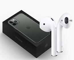 DigiTimes:2020 款 iPhone 或与 AirPods 捆绑销售