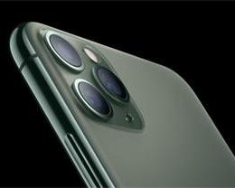 iPhone/iPad 人像模式照片中,不同的光效有什么区别?