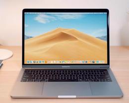 苹果发布 2019 款 13 英寸 MacBook Pro 意外关机问题解决方案