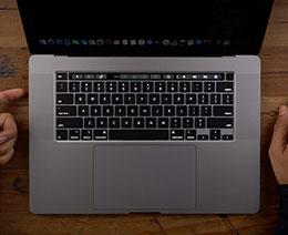 """用户发现苹果 16 英寸 MacBook Pro 扬声器存在""""爆音"""