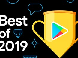 出类拔萃!来看看Google Play选出的5款年度最佳独立游戏