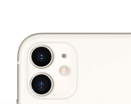 如何判断 iPhone 11 拍摄照片时是否启用了深度融合?