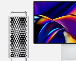 Mac Pro 与 Pro Display XDR 将于 12 月 10 日上市销售