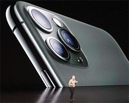 5G 版 iPhone 更多细节曝光:骁龙 X55 基带+A14 处理器