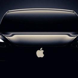 苹果起诉两名中国籍前员工:称其涉嫌盗取 Project Titan 机密