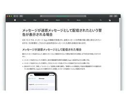苹果发表示 iOS 13.3 将最大努力减少垃圾信息,但可能有误伤