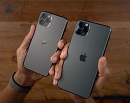 瑞信:苹果 11 月中国 iPhone 出货量同比大降 35%