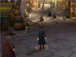 《哈利波特:魔法觉醒》首测开启,初入魔法世界