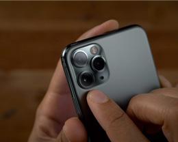 博主制作 iPhone 12 高清渲染视频,造型高度类似 iPhone 4