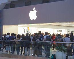外媒预计明年 iPhone 销量将增长 10% 以上