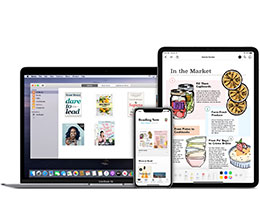 """iOS 小技巧:使用 """"图书""""应用储存和标记 PDF 文件"""
