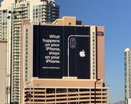 苹果 28 年后重返 CES,能否开启消费电子重视隐私下一个十年?
