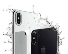 iPhone真的防水吗?iPhone进水了是否保修?