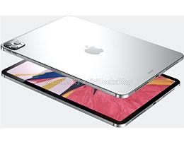 外媒称苹果即将发布新一代 iPad Pro