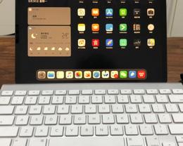 iPadOS 辅助触控(鼠标)的自动开启与关闭